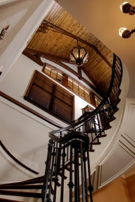 Brock Residence – Staircase