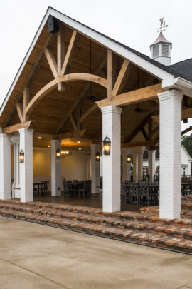 Coosa Country Club Pool Dining – 2016