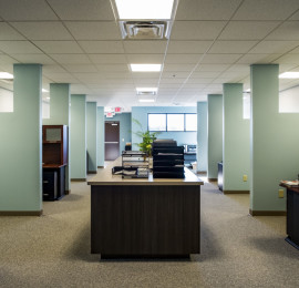Rome Orthopaedic Clinic – Remodel – Offices – 2015