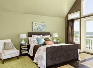 Guilford Green Bedroom