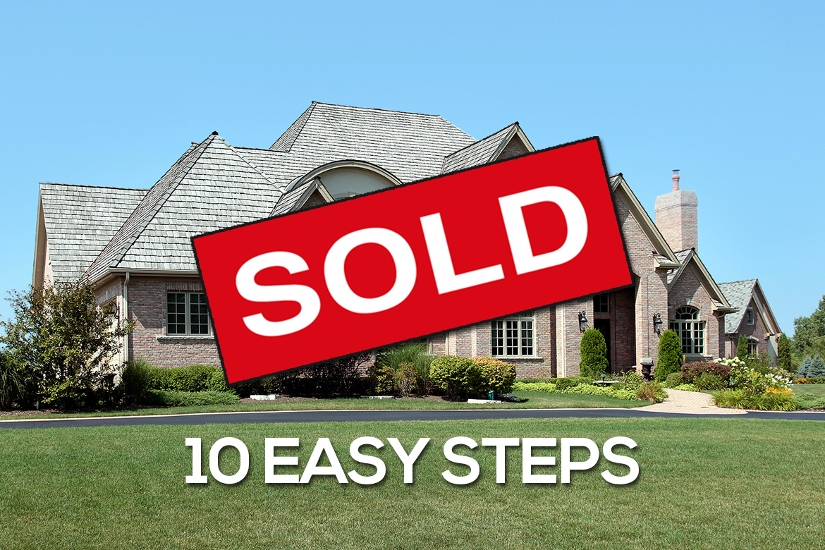 10 tips to sell your old home