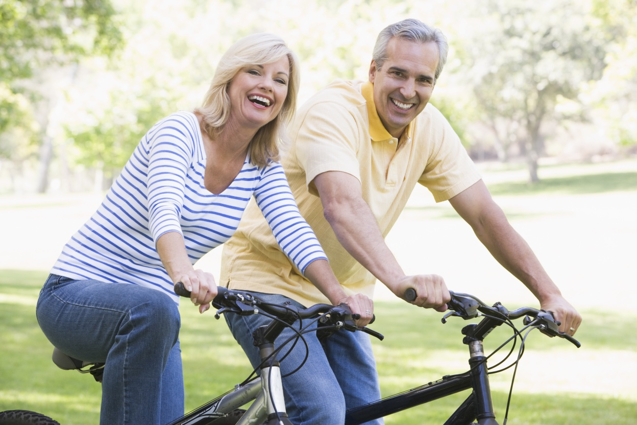The Village at Maplewood: Over 55 active adult retirement community