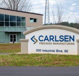 Carlsen Precision Manufacturing