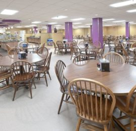 Darlington School – Dodd Dining Hall