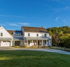 Dillmon Residence – Exterior Home