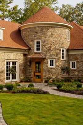Finn Residence – Rotunda